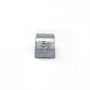 Груз стандартный 5 гр. (100 шт.)