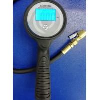Пистолет для закачки и изм. давления ROSSVIK (электронный)