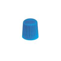 Колпачок синий TIP TOP (100 шт. в упак.)