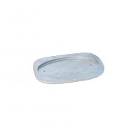Контурная пластина для протектора 200*130