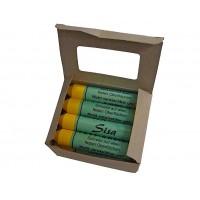 Мел SISA желтый (12 шт. в упак.)