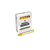 Мел ТIP ТOP жёлтый (12 шт. в упак.)